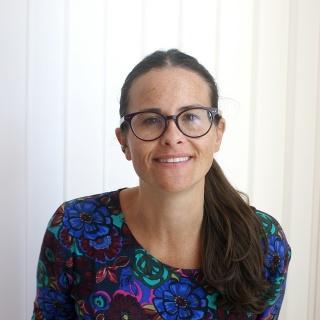 Julia Romano - Cortesía de Luogo espacio de Arte Contemporáneo