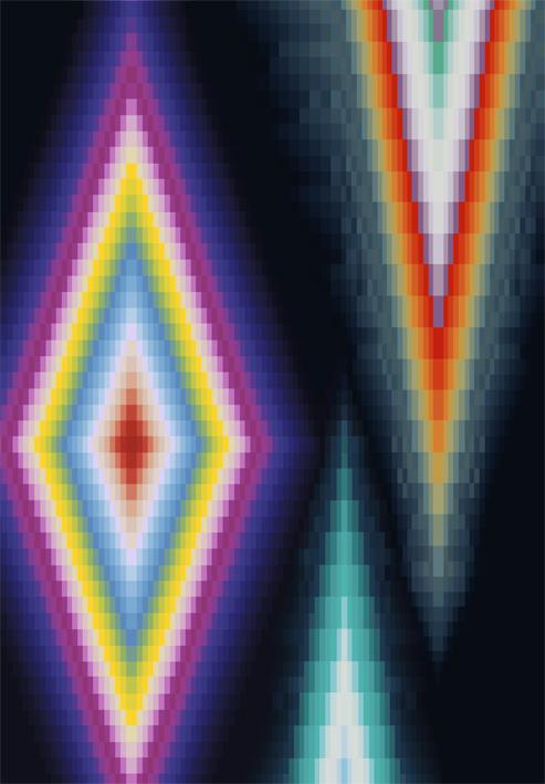 Abstracto 21:3 (2021) - Miriam Durango