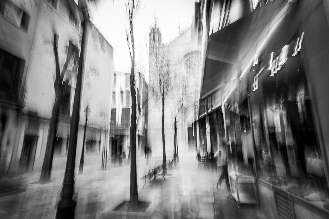 Après la pluie... (2017) - Bruno Frerejean