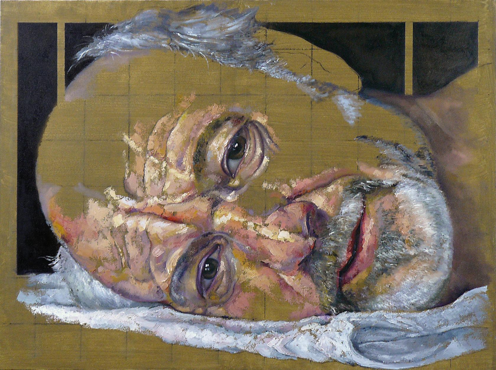 La espera (2015) - Pablo Schugurensky