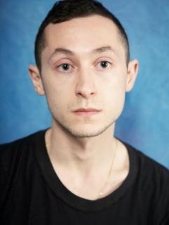 Alex Gartenfeld