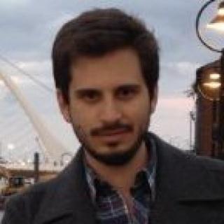 Fotografía extraída de su perfil de linkedIn