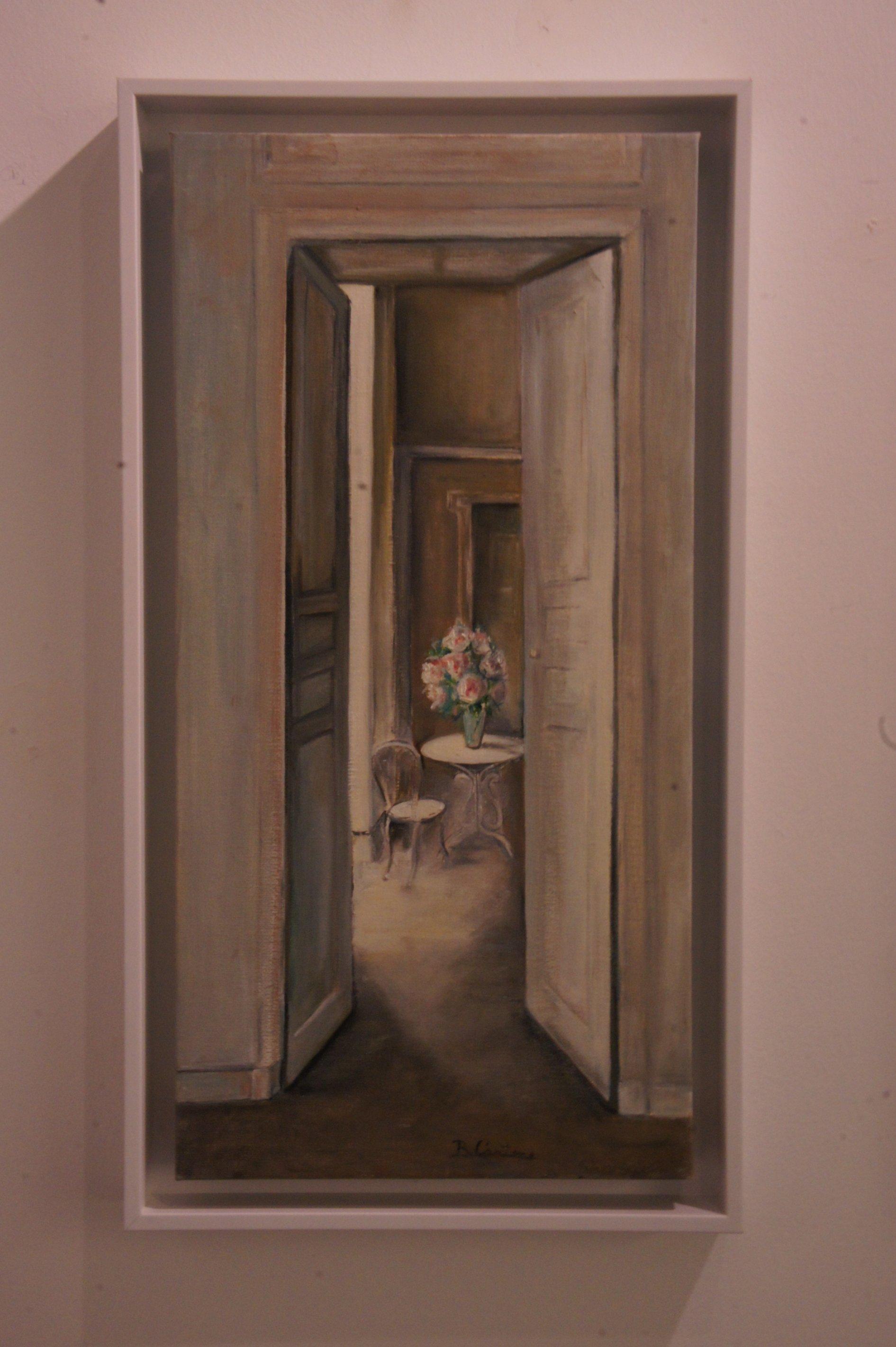 Interior (2010) - Beatriz Cantone