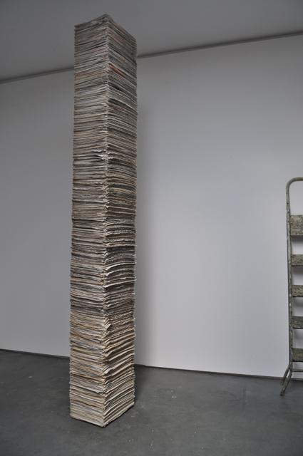 un año (2011) - Nuno Nunes-Ferreira