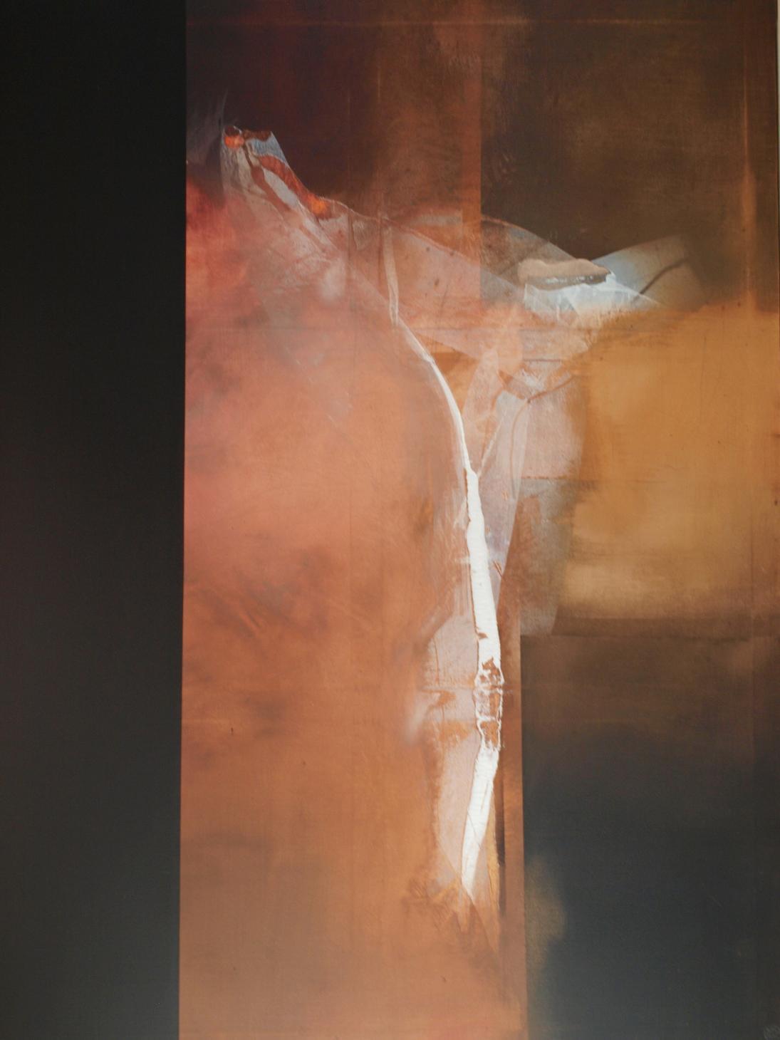 GENESIS Nº 3 (2012) - Nacho Mur Zubillaga