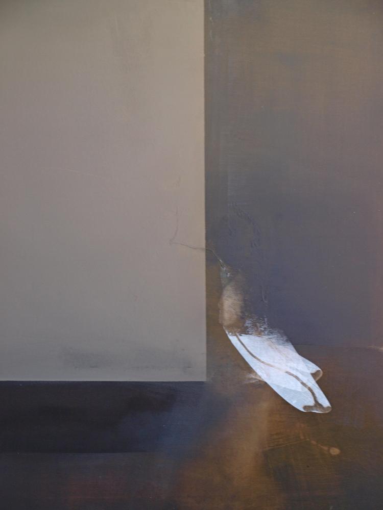 Serie Rombrat Nº 6 (2012) - Nacho Mur Zubillaga