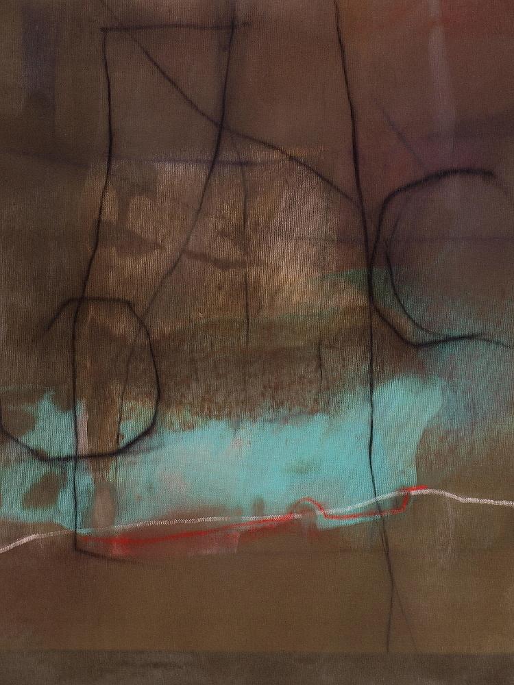 Serie Segovia Nº10 (2016) - Nacho Mur Zubillaga