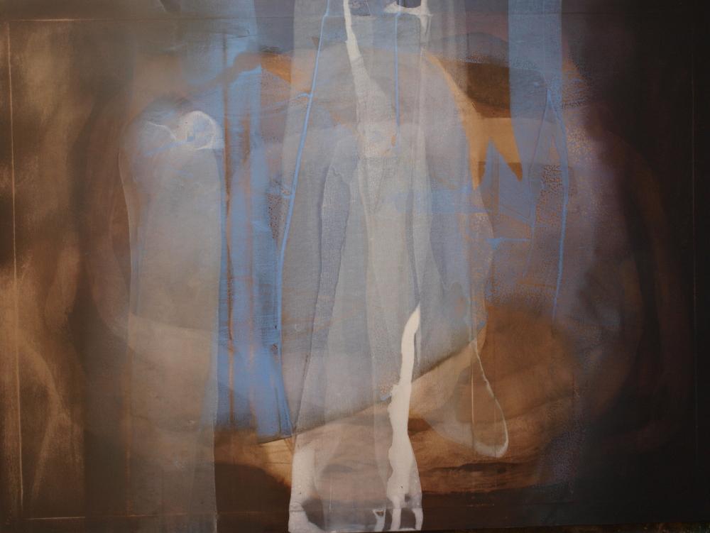serie Segovia Nº 22 (2016) - Nacho Mur Zubillaga