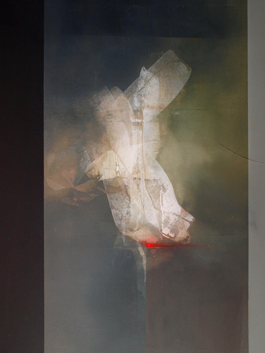 SELGEIST (2012) - Nacho Mur Zubillaga