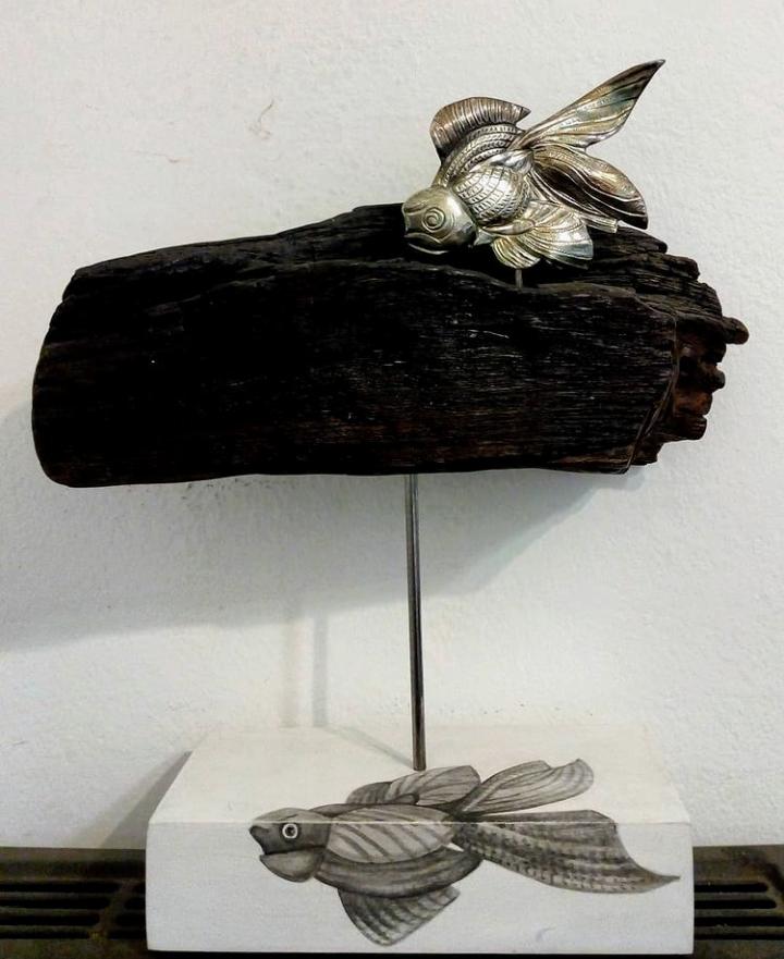 Oranda (2020) - Lucia Miriam Aranda - Mandioca