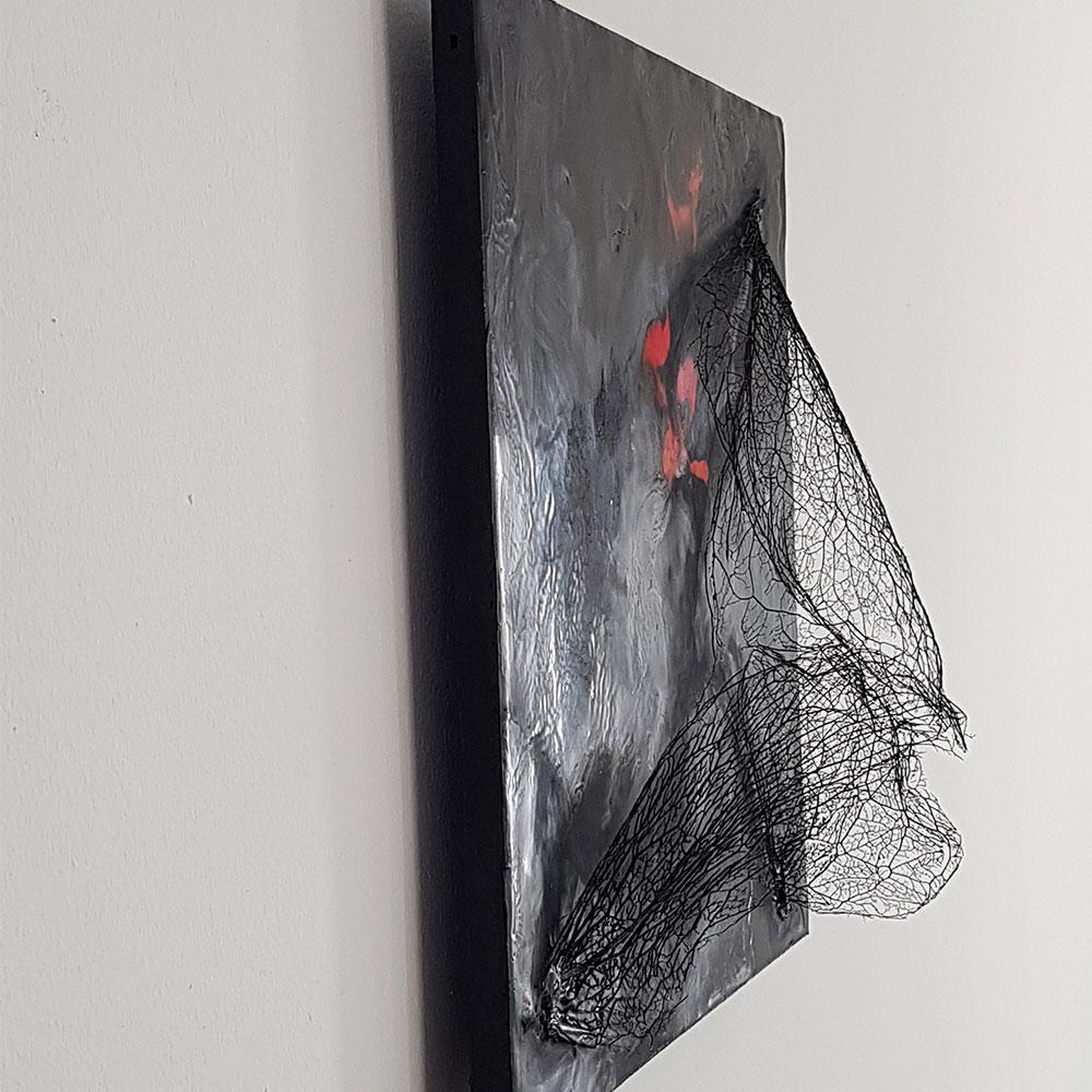 Arterias VI (2018) - Belen Millan