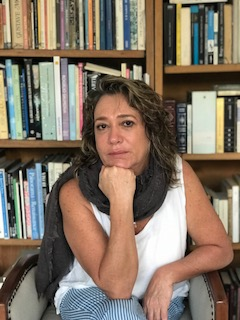 María Isabel Rincón