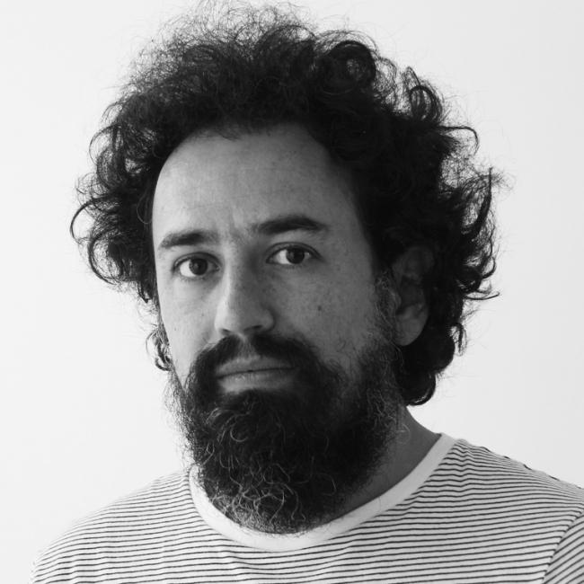David Cantarero Tomás
