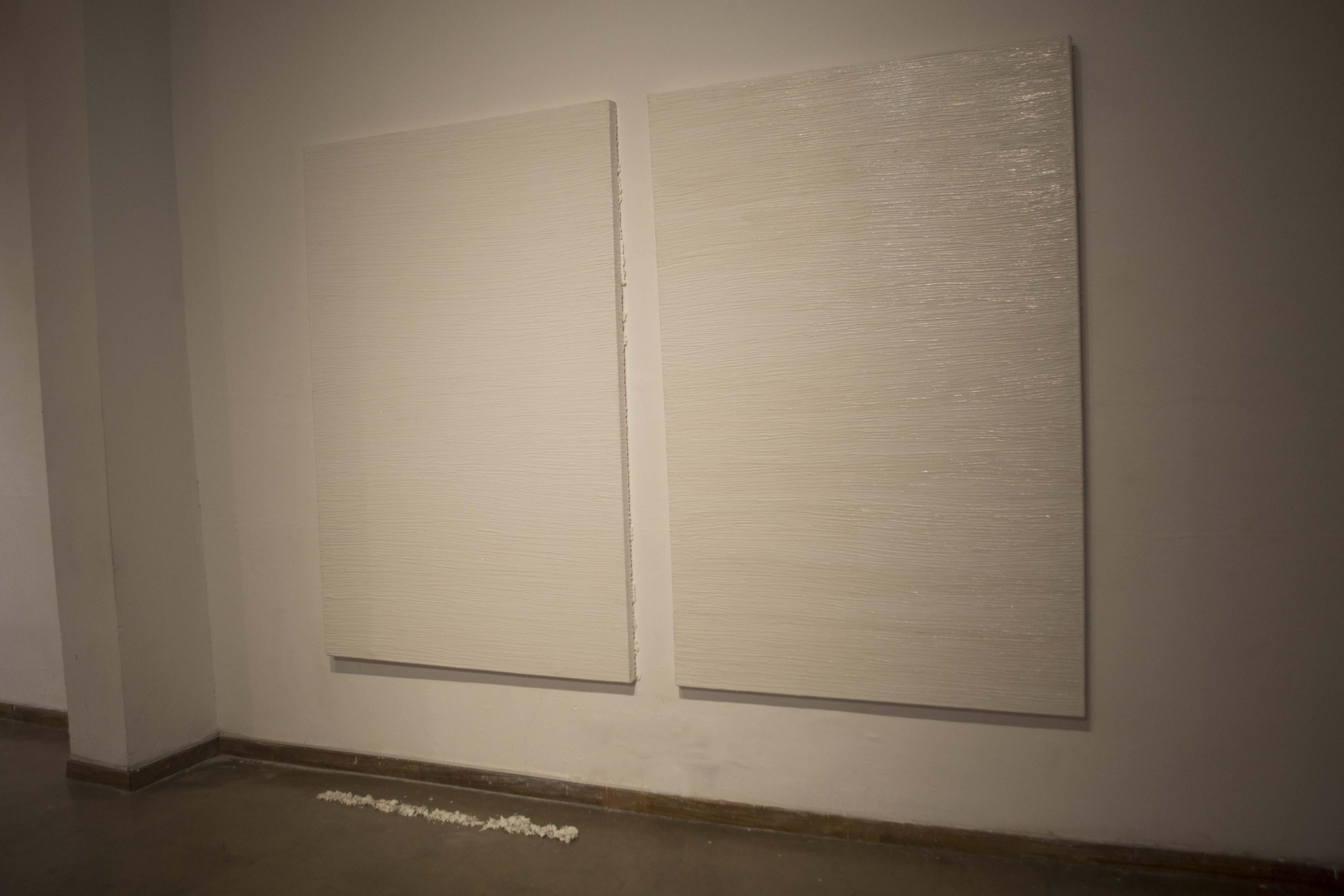 """""""Variable de Cesía de Remisión"""" (2015) - Cecilia Picca"""