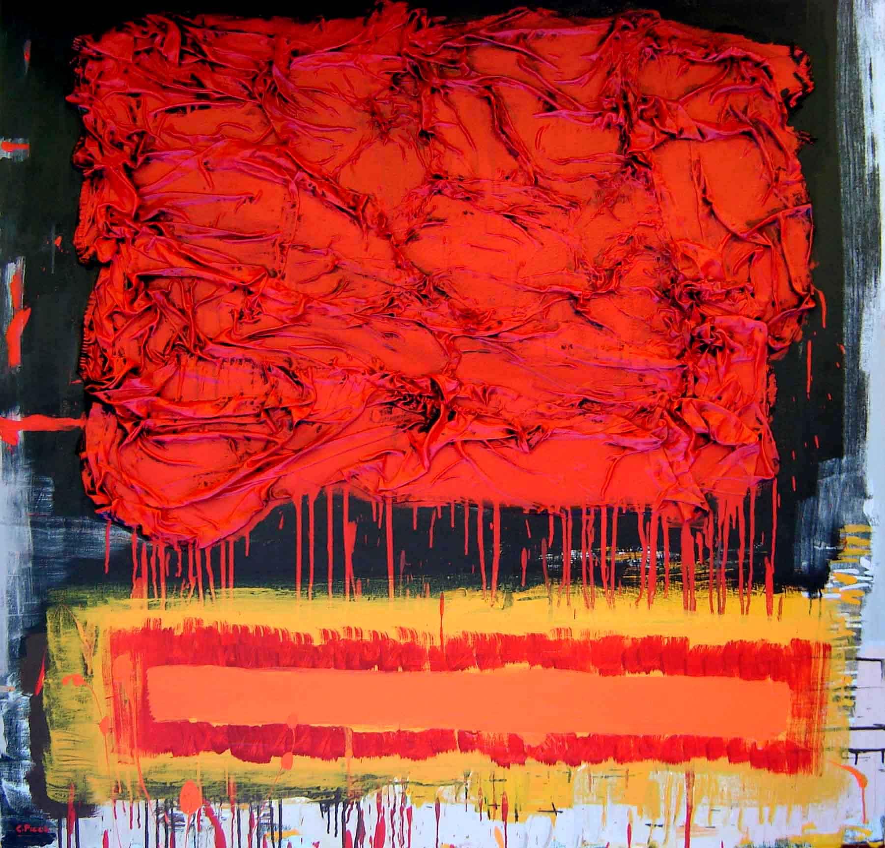 S/T (2008) - Cecilia Picca