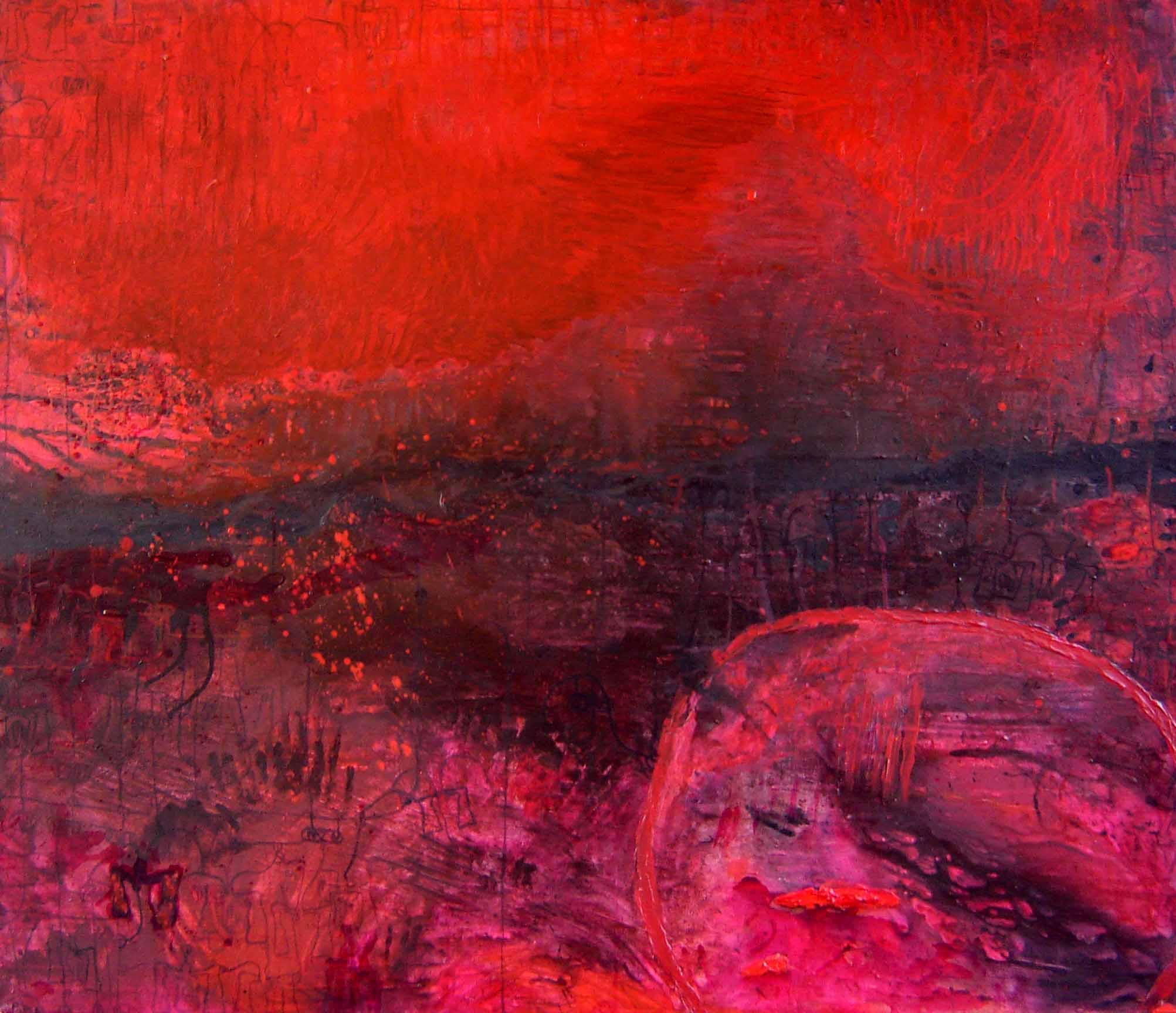 S/T (2011) - Cecilia Picca