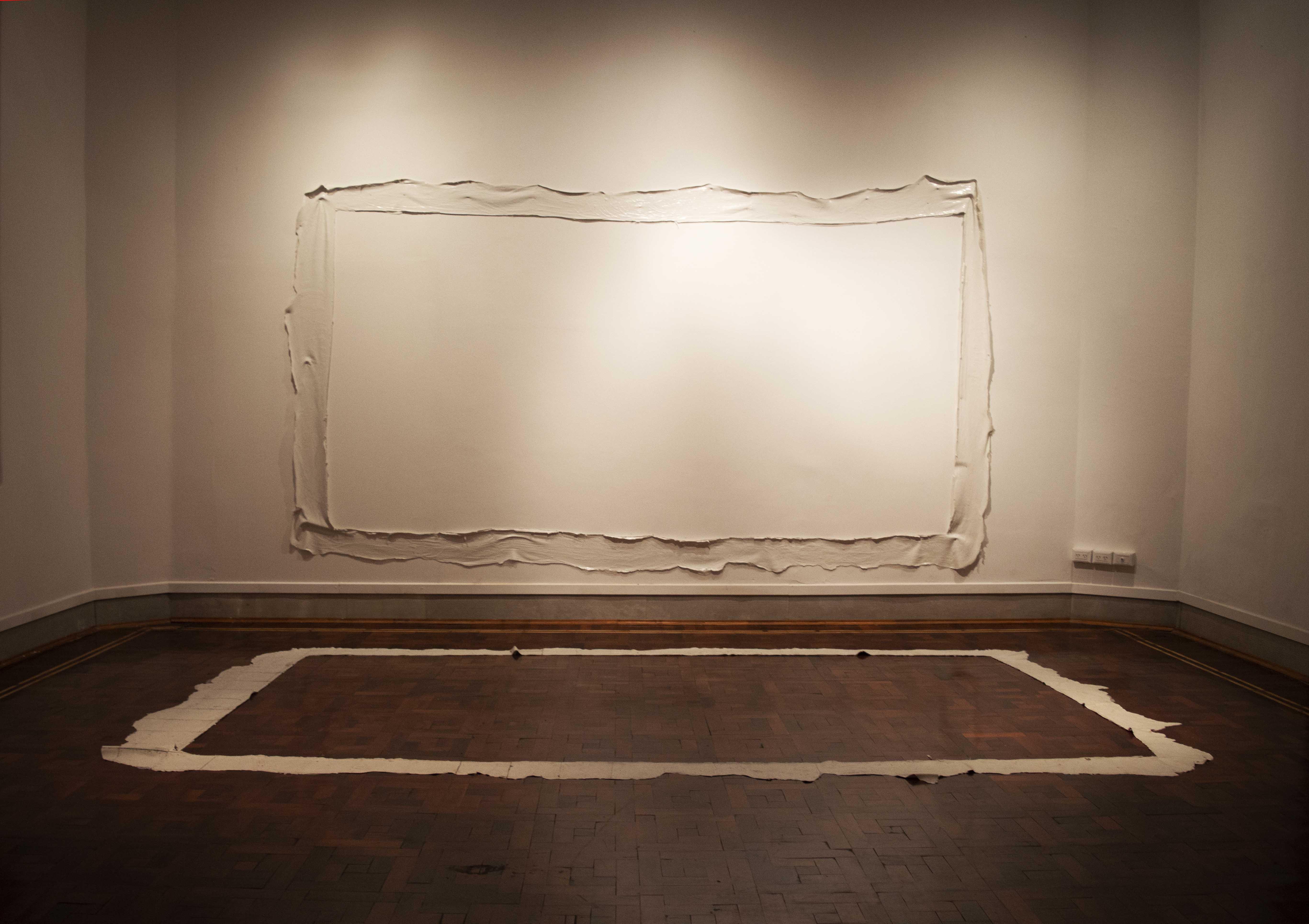 Bordes (2019) - Cecilia Picca