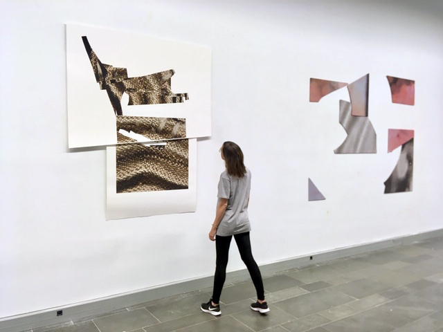 S.T (2019) - Naia del Castillo