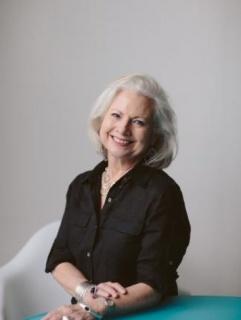 Suzanne Weaver. Cortesía del ICA Miami