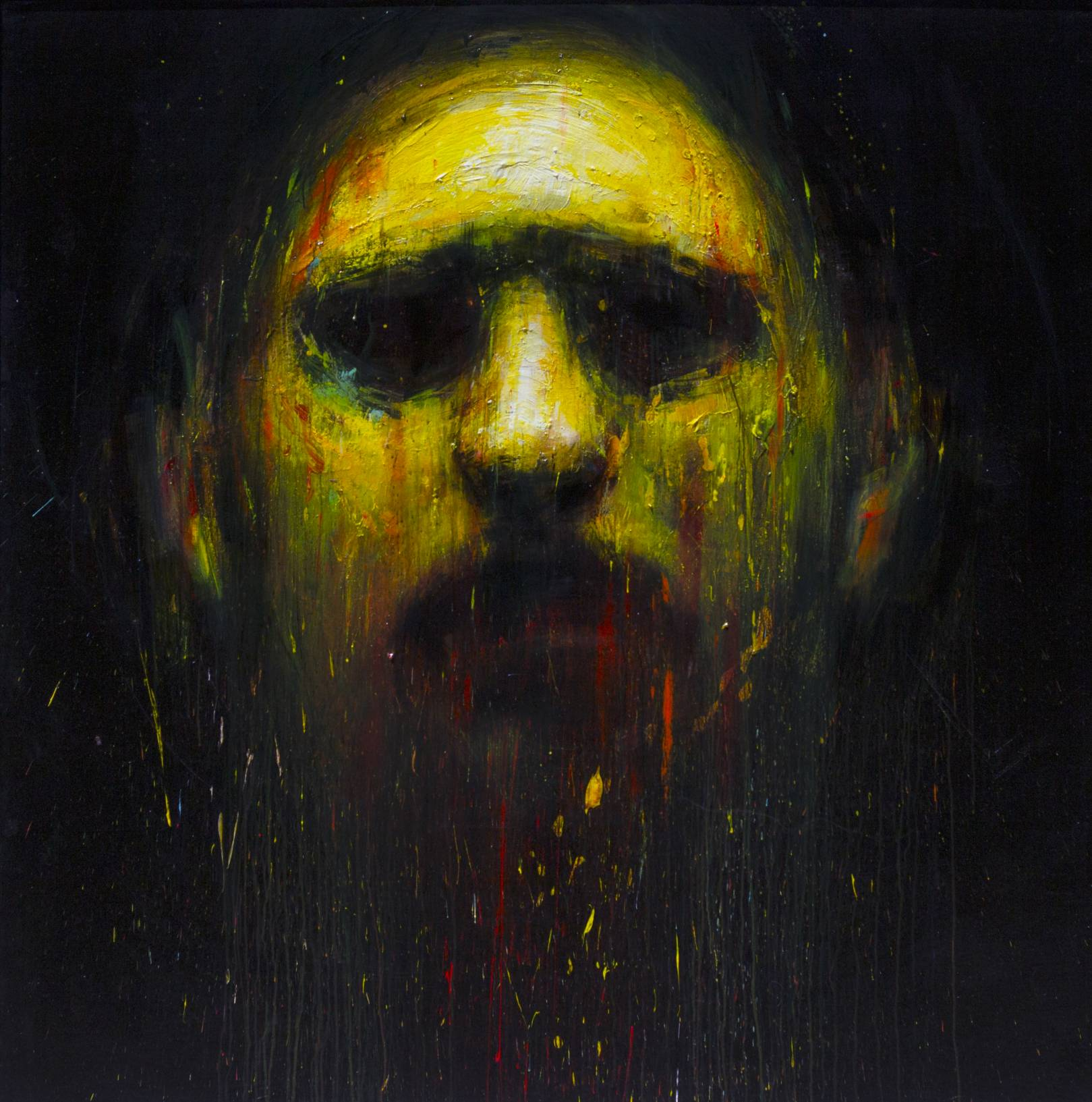 Ghost (2017) - Lucas Brox