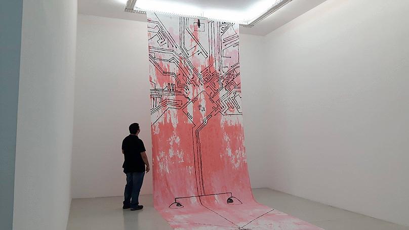 A Day (2015) - Hugo Lami