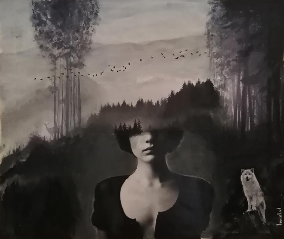 Inefable (2019) - Luciana Alonso Ferrero - Luixchel