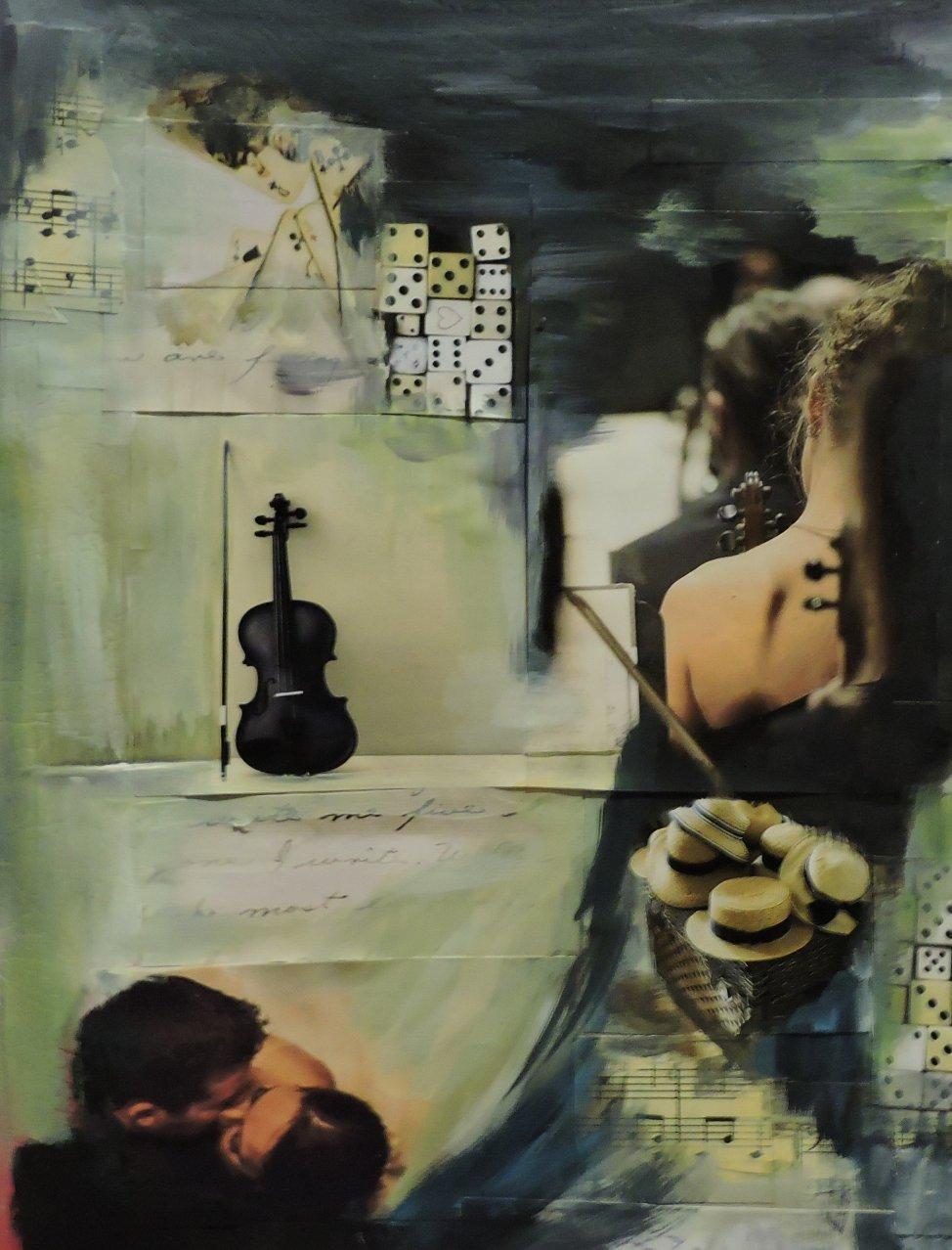 Sonata (2019) - Luciana Alonso Ferrero - Luixchel
