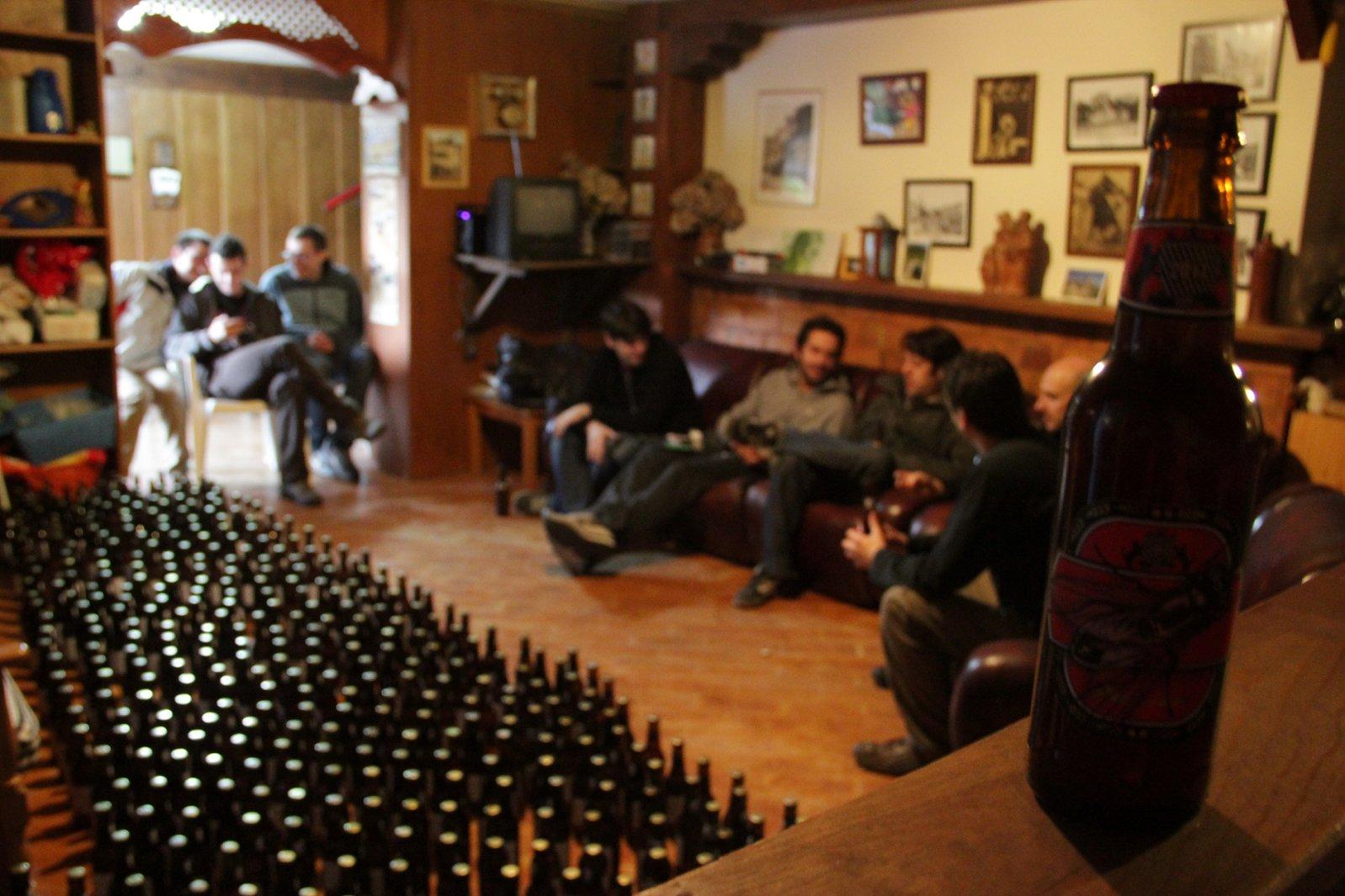 Cerveza (2011) - Elgatoconmoscas
