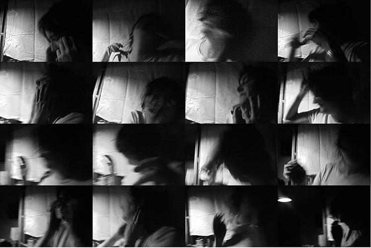 Serie Negra (2019) - Tonia Trujillo