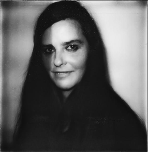 Rineke Dijkstra. Photo: Daphne Channa Horn.
