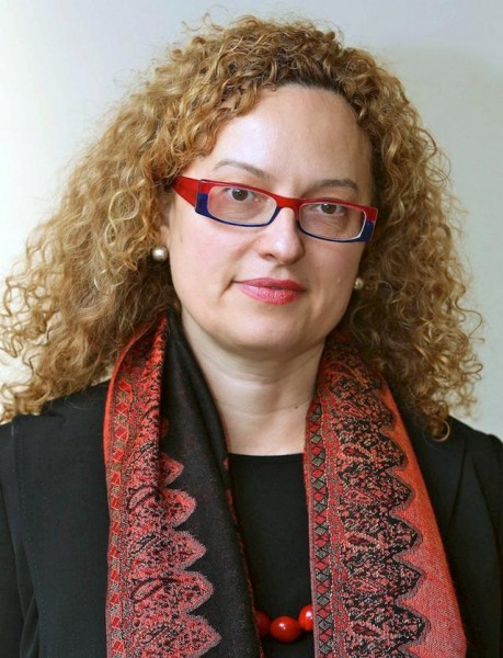 Carolyn Christov-Bakargiev