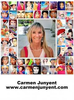 Carmen Junyent