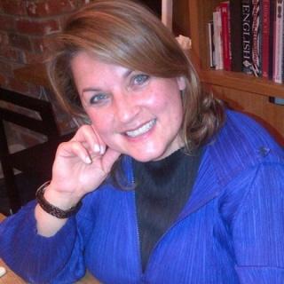 Catherine Petitgas