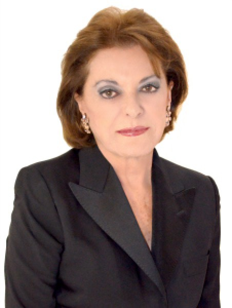 Gloria Zea