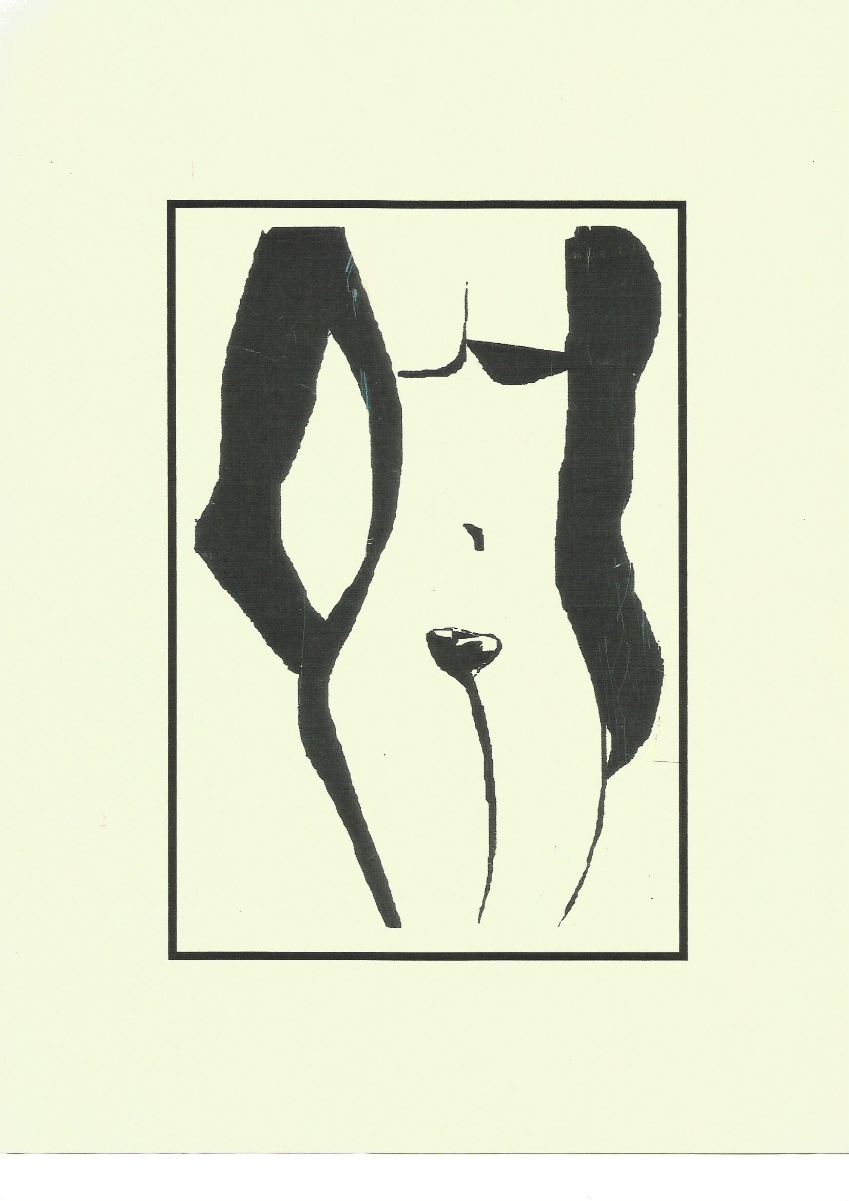 El desnudo (2013) - Yolanda González Holmann