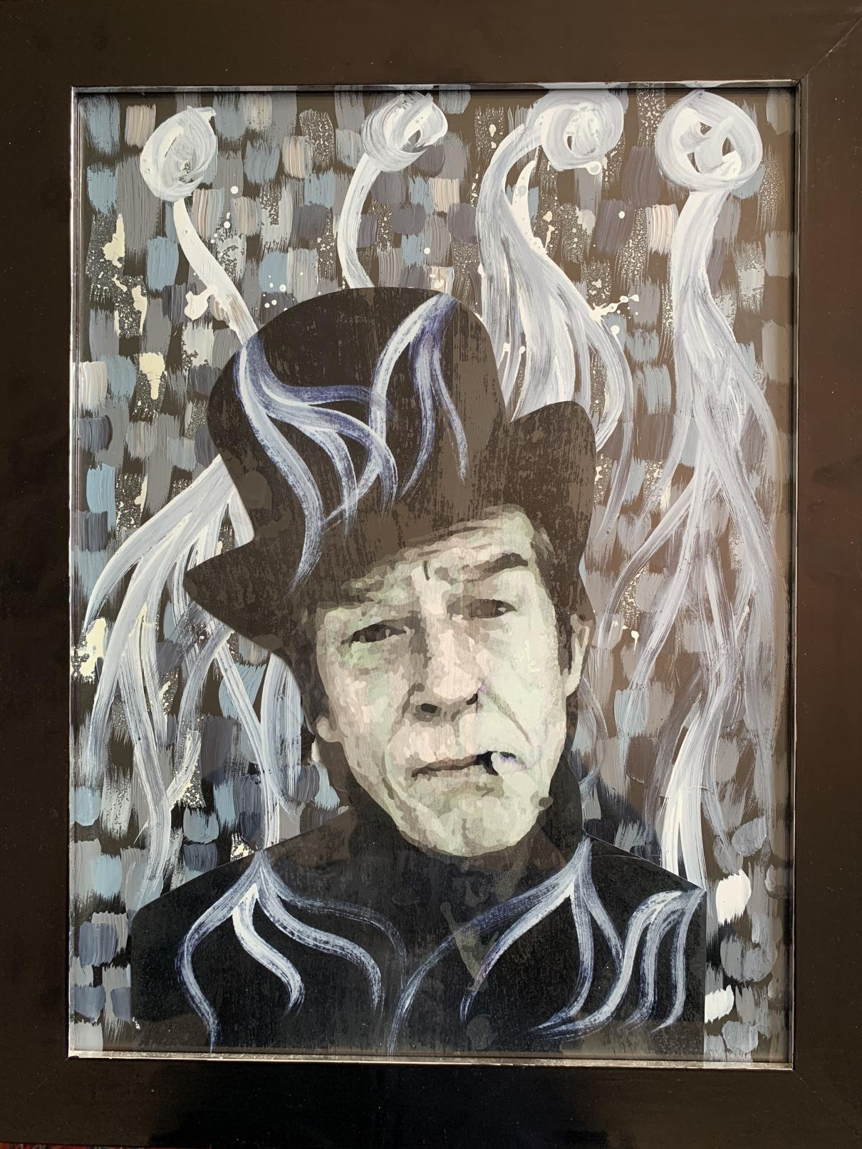 Rooted (2020) - Kako Street Art