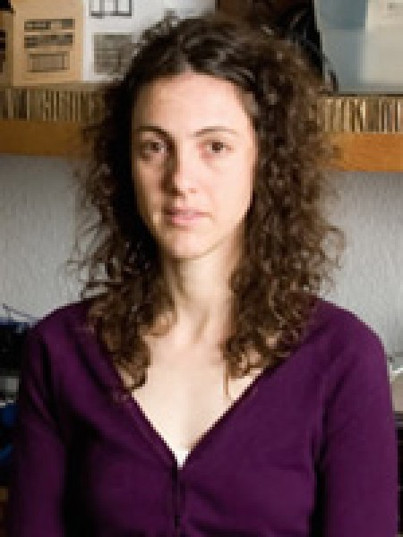 Marcela Armas