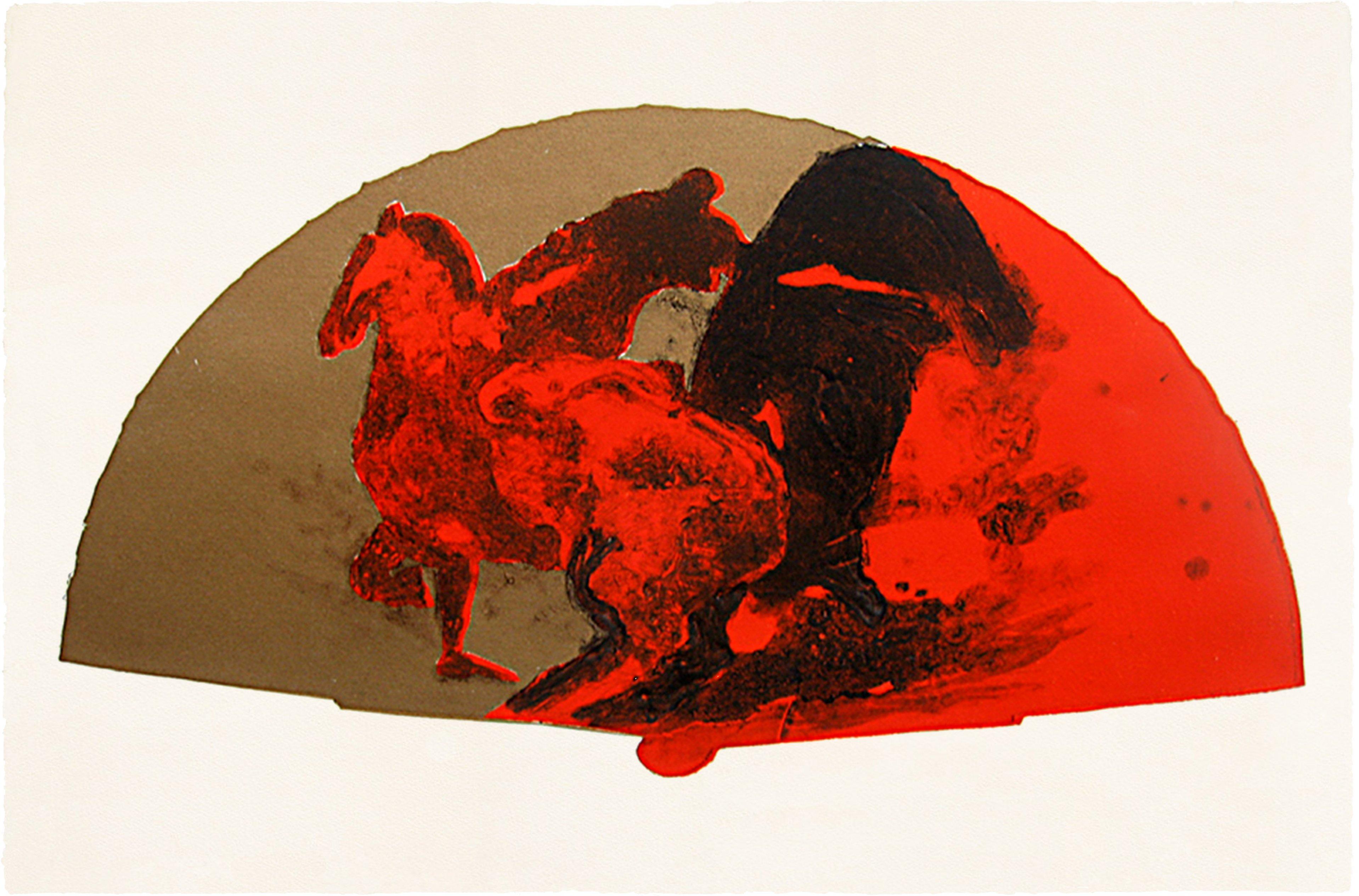 Abanico I (2008) - Cristina Santander