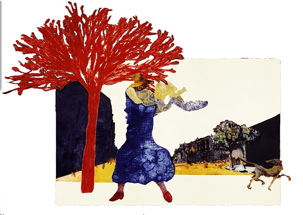 Tirso de Molina (2001) - Cristina Santander