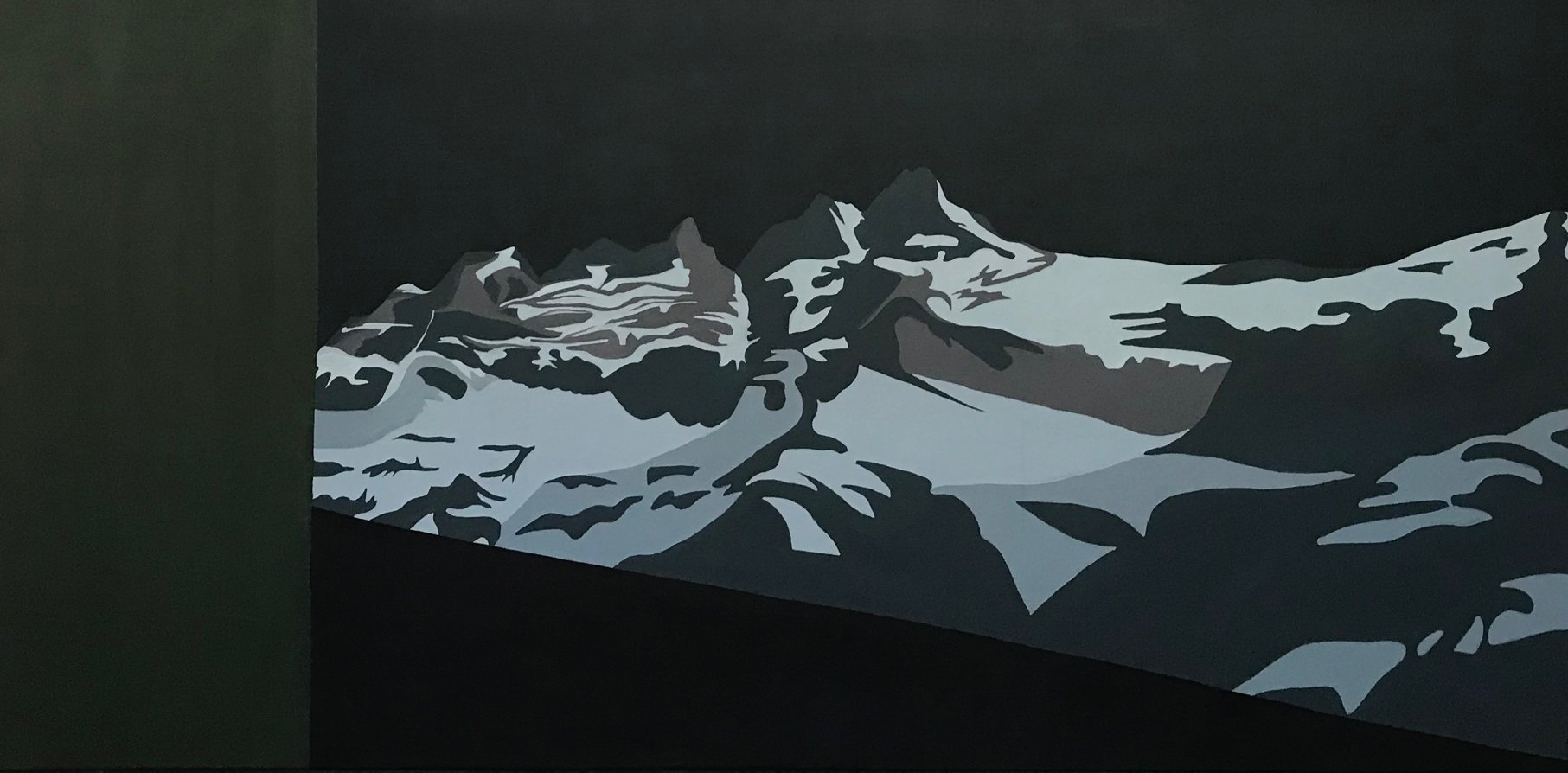 La Suisse (2016) - Iratxe Yáñez Arroyo