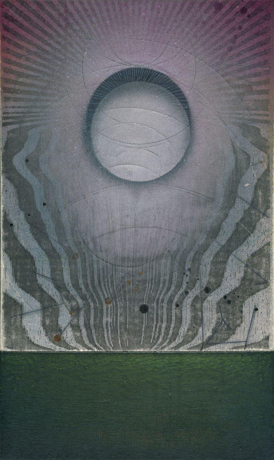Eclipse (2011) - Omar Barquet