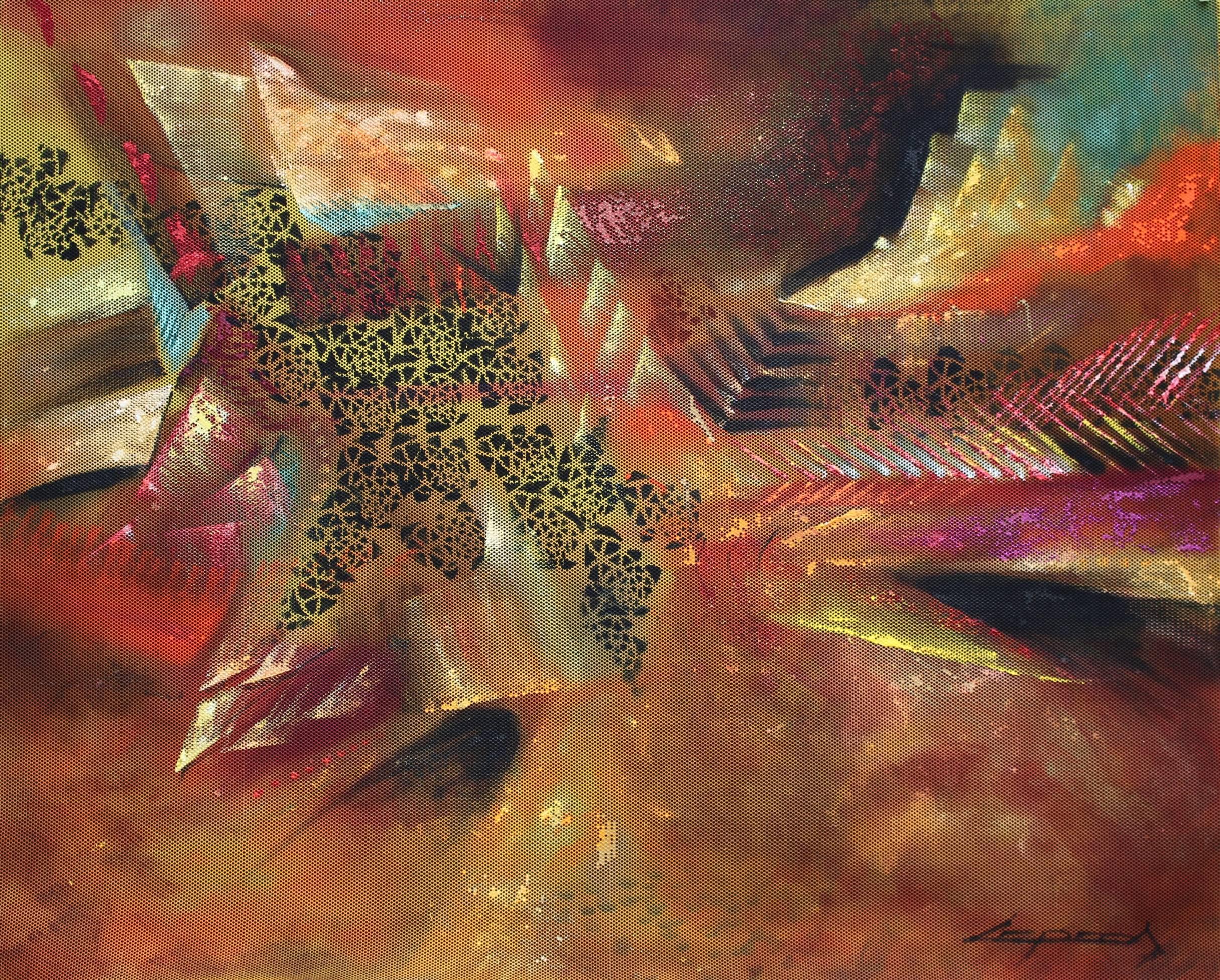 Agua sagrada - ritual ancestra (2014) - Carlos Cepeda