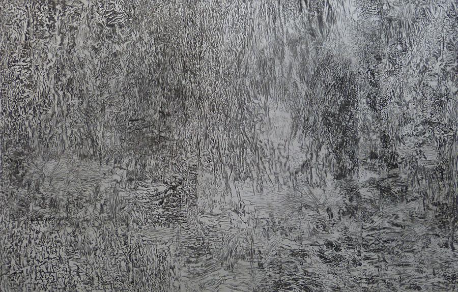 Uno y mil paisajes (2016) - Ángela Nordenstedt