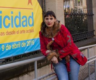 Ana G. Alarcón