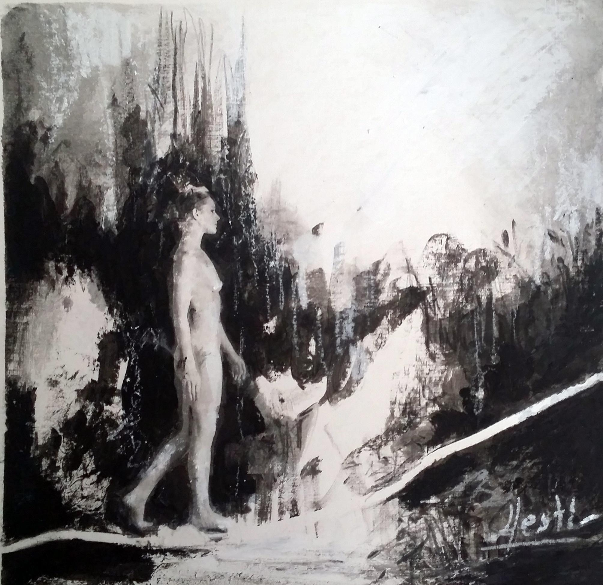 Besando el silencio (2017) - Ana Llestin