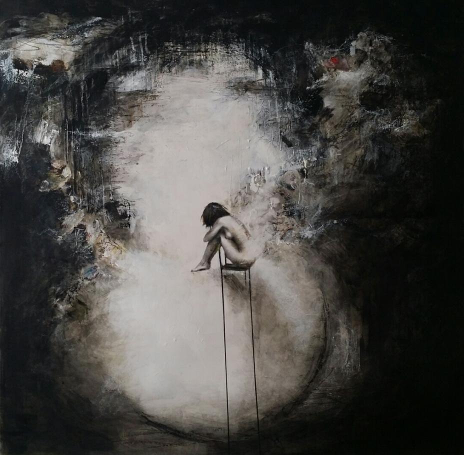 Transpasar barreras (2017) - Ana Llestin