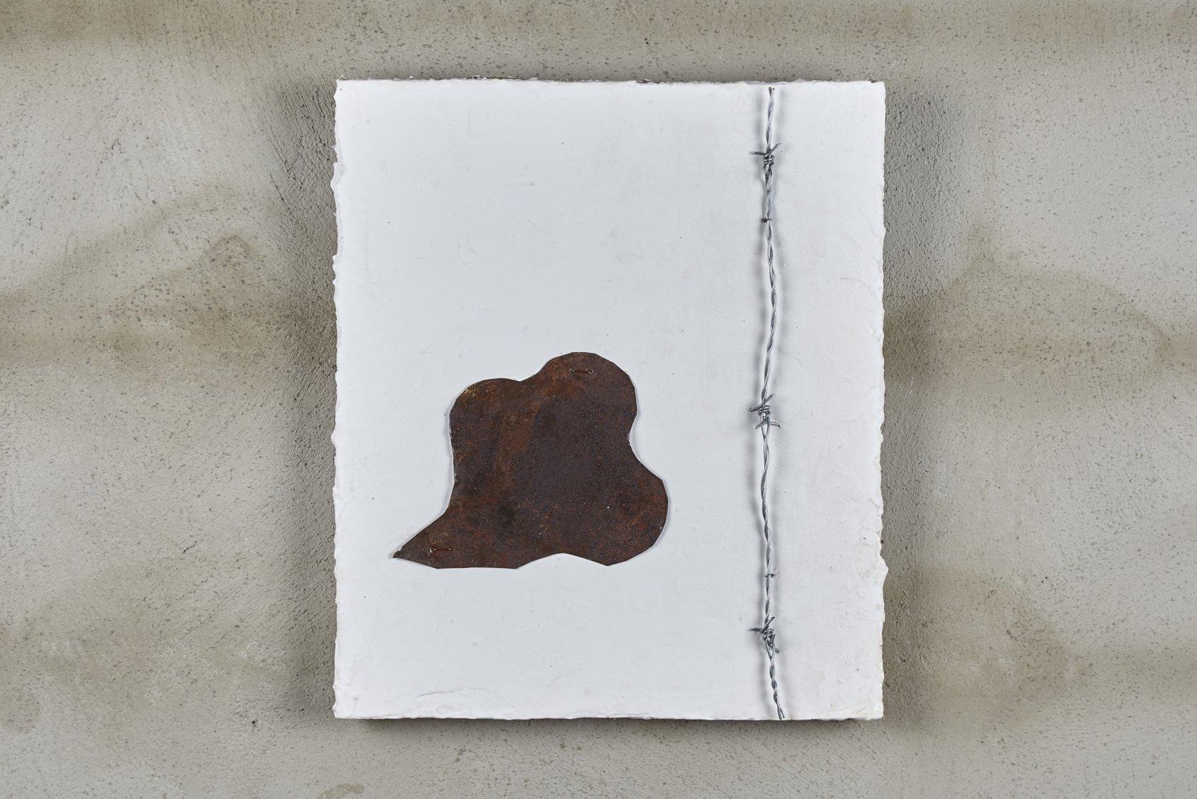 Meditació II (2019) - Joan Callergues Cabedo