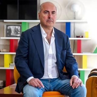 Maurizio Morra Greco