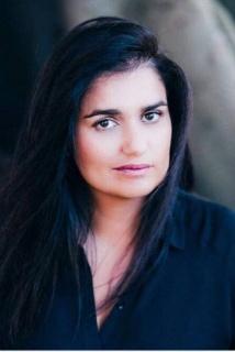 Ana Cristina Cachola. Fotografía de Vitorino Coragem