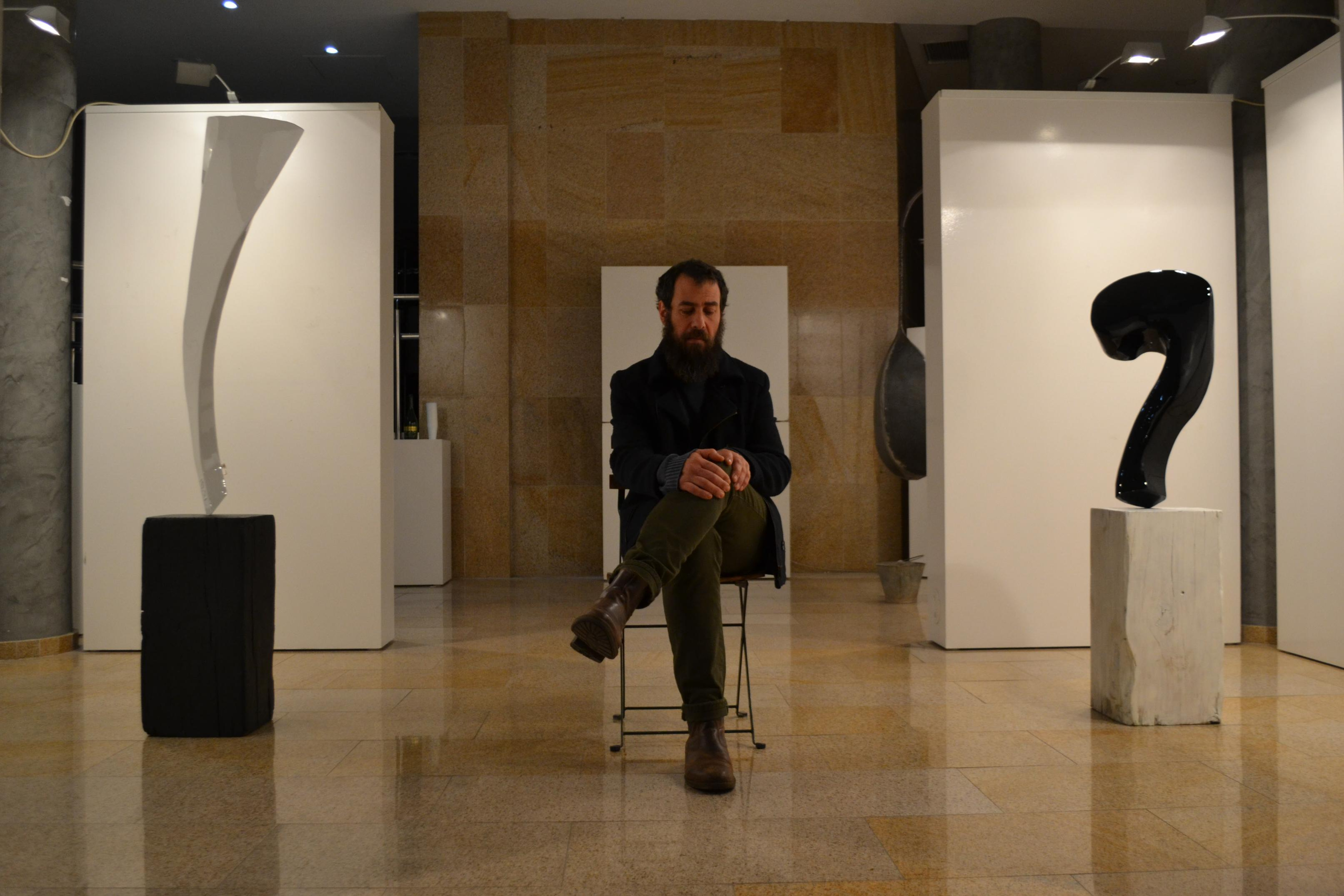 Plática (2017) - Gaston Luciano Bonanno
